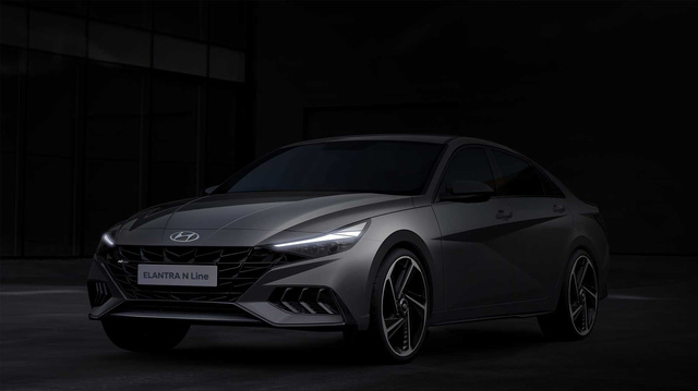 Hyundai bỏ bớt phiên bản Elantra ế khách, tập trung cho SUV hot như Kona và Santa Fe