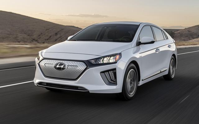 Hyundai có thương hiệu con thứ 2 sau Genesis - Ảnh 1.