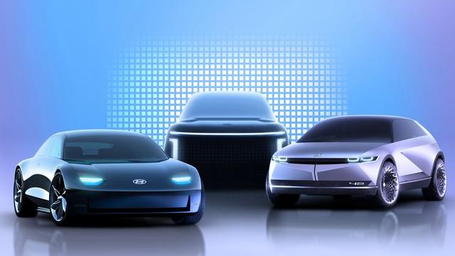 Hyundai có thương hiệu con thứ 2 sau Genesis - Ảnh 2.