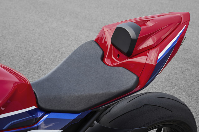 Honda CBR1000RR-R Fireblade ra mắt tại Việt Nam, giá bán ngang ngửa CR-V - Ảnh 7.