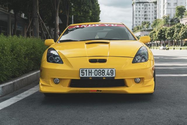 Khám phá Toyota Celica GT hàng hiếm tại Việt Nam của vlogger Andy Vu - Ảnh 3.