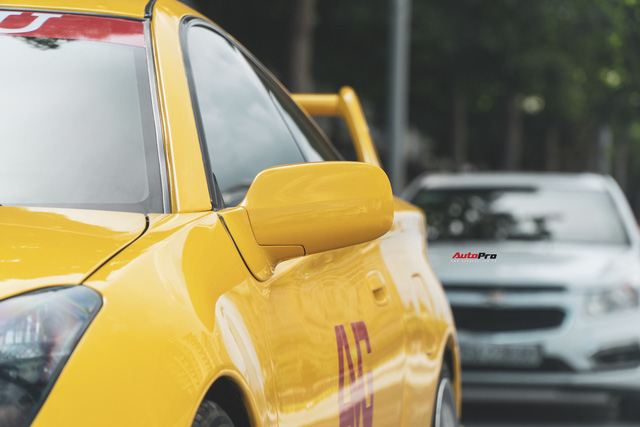 Khám phá Toyota Celica GT hàng hiếm tại Việt Nam của vlogger Andy Vu - Ảnh 9.