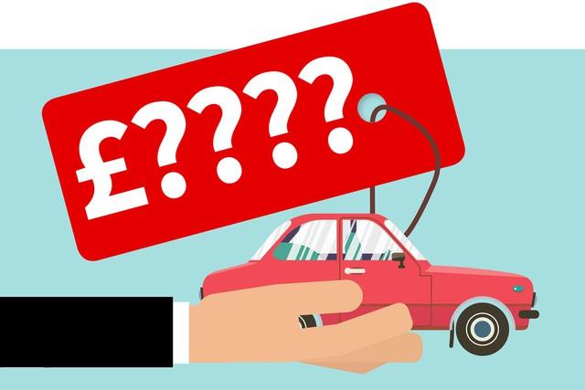 9 cách kiếm tiền của sale ô tô: Hóa ra bán xe có thể không phải thu nhập chính - Ảnh 1.