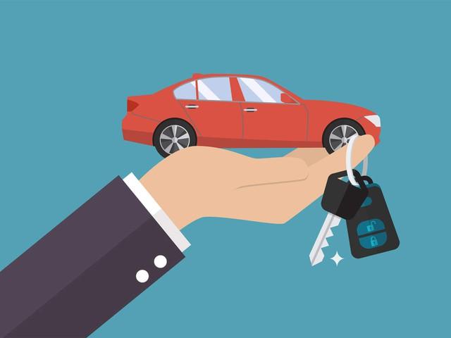 9 cách kiếm tiền của sale ô tô: Hóa ra bán xe có thể không phải thu nhập chính - Ảnh 9.