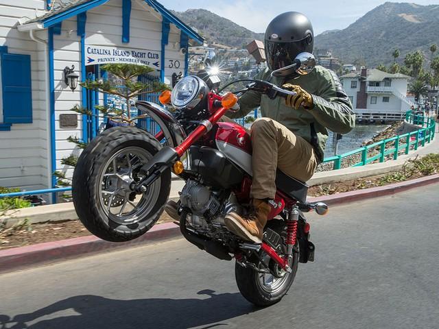 Top mô tô hoài cổ tốt nhất 2020: Nhiều mẫu bán ở Việt Nam, không phải khá bảnh mà là cực bảnh - Ảnh 3.
