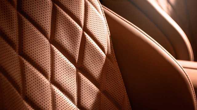 Trọn vẹn nội thất Mercedes-Benz S-Class đời mới qua bộ ảnh mãn nhãn: Ai cũng phải xuýt xoa - Ảnh 4.