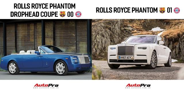 Loạt ảnh chế tên xe hài hước về thất bại khó tin của Barcelona trước Bayern Munich - Ảnh 7.