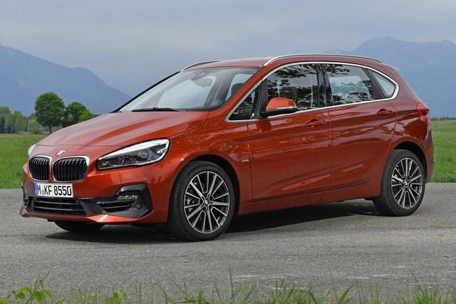 4 mẫu xe BMW gây tranh cãi nhất: Có xe bán tại Việt Nam - Ảnh 1.