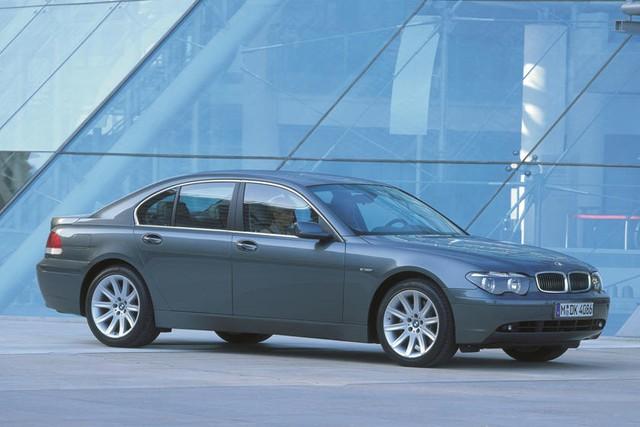 4 mẫu xe BMW gây tranh cãi nhất: Có xe bán tại Việt Nam - Ảnh 2.
