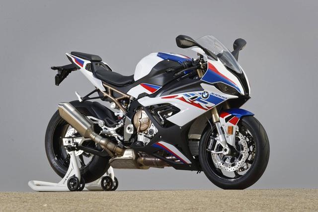 BMW Motorrad giảm giá một loạt mẫu mô tô tại Việt Nam, cao nhất 95 triệu đồng - Ảnh 1.