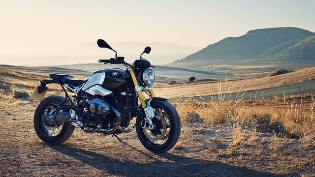 BMW Motorrad giảm giá một loạt mẫu mô tô tại Việt Nam, cao nhất 95 triệu đồng - Ảnh 2.