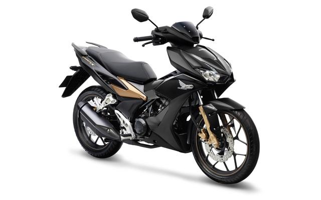 Honda giới thiệu Winner X mới: Giá bán không đổi, nhiều người thất vọng - Ảnh 4.