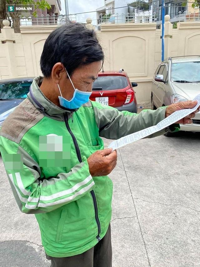 Danh tính cô gái Sài Gòn ra tay giúp đỡ, đưa người xe ôm nghèo đi mua điện thoại mới - Ảnh 4.