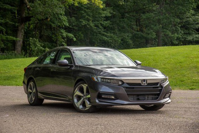 Top 10 mẫu xe tuyệt vời nhất của Honda - Ảnh 4.