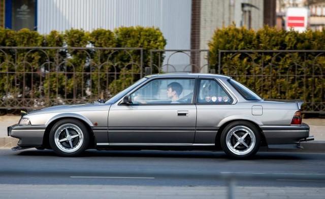 Top 10 mẫu xe tuyệt vời nhất của Honda - Ảnh 6.