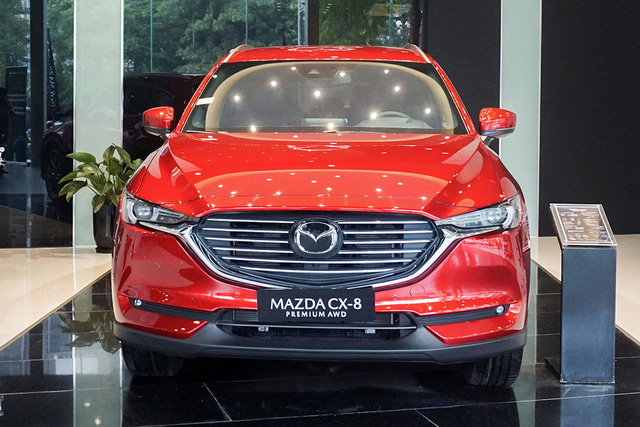 Sau lần giảm giá sốc, loạt xe Mazda thêm khuyến mãi mạnh tay tại Việt Nam, quyết giành lại vị thế trên thị trường - Ảnh 1.