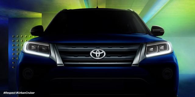 Tiểu Toyota Land Cruiser nhận đặt cọc dù chưa ra mắt: Hứa hẹn giá rẻ, đấu Kia Sonet - Ảnh 3.