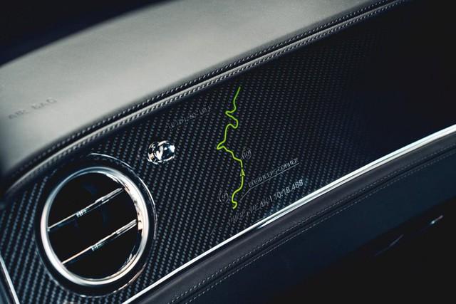 Bentley xuất xưởng chiếc Pikes Peak Continental GT đầu tiên - Ảnh 10.