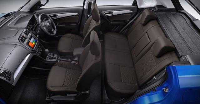 Toyota bất ngờ mở bán SUV giá rẻ: Đàn em Corolla Cross vừa ra mắt tại Việt Nam nhưng ruột Suzuki - Ảnh 5.