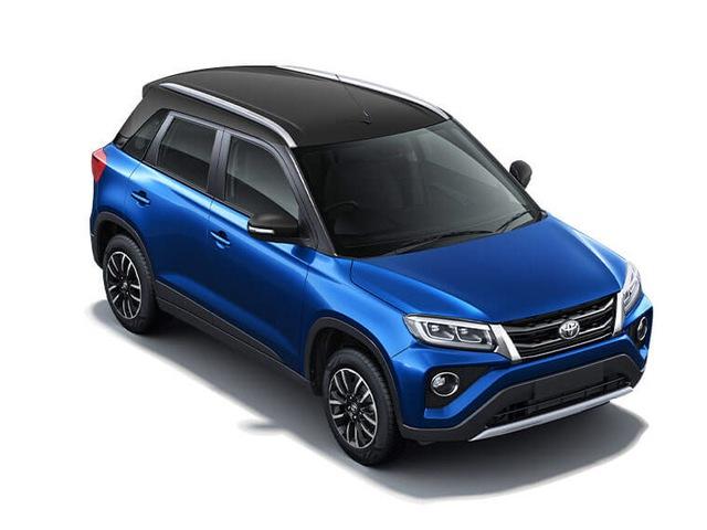Toyota bất ngờ mở bán SUV giá rẻ: Đàn em Corolla Cross vừa ra mắt tại Việt Nam nhưng ruột Suzuki - Ảnh 1.