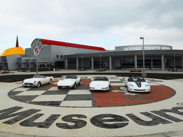 Chiếc Corvette thứ 1,75 triệu xuất xưởng tại Kentucky - Ảnh 2.