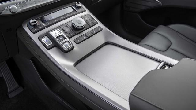 Xe hot Hyundai Palisade bị khách hàng kêu la nội thất bốc mùi - Ảnh 2.