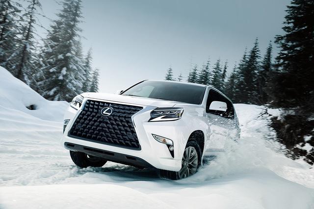 Bộ 3 SUV Lexus thế hệ mới rục rịch ra mắt, hứa hẹn bùng nổ như màn lột xác của Toyota Land Cruiser - Ảnh 3.