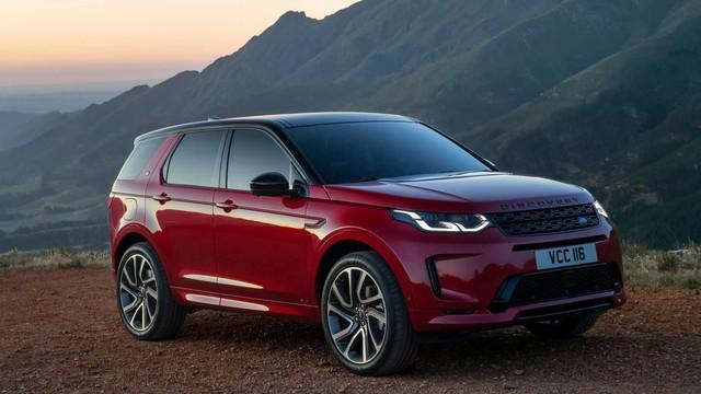 Loạt xe cũ bán chậm nhất nước Mỹ: 'Vinh danh' Land Rover, nhiều cái tên đang bán ở Việt Nam - Ảnh 5.