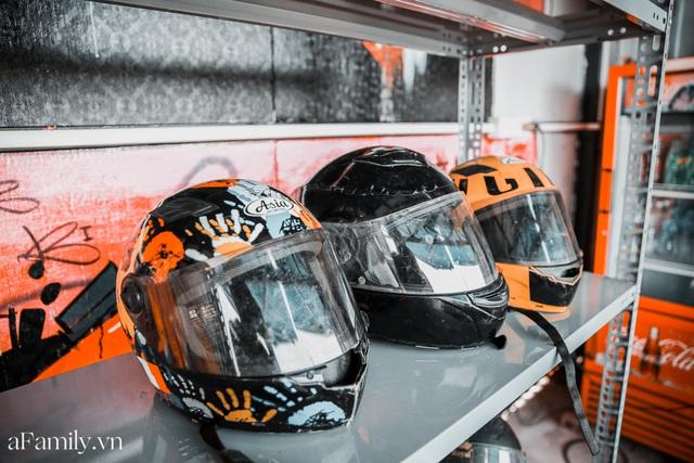 Đua xe Go-Kart hot trở lại, có hẳn trường đua 5.000m2 cực xịn xò ở Hà Nội mà không phải ai cũng biết - Ảnh 12.