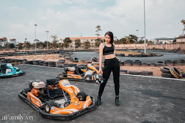 Đua xe Go-Kart hot trở lại, có hẳn trường đua 5.000m2 cực xịn xò ở Hà Nội mà không phải ai cũng biết - Ảnh 3.