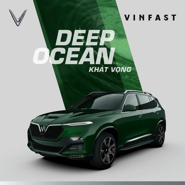 Khám phá VinFast Lux SA2.0 độ như President của ông trùm Rolls-Royce VN: Thêm tính năng kiểu xe sang, lột xác nội, ngoại thất - Ảnh 2.