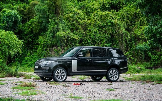 Đại gia Việt mua Range Rover với giá gần như đắt nhất thế giới, chịu chơi gấp 3, 4 lần đại gia Mỹ và Qatar - Ảnh 1.