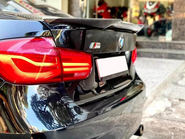 Bỏ 600 triệu độ xe, chủ BMW 320i bán xe giá hơn 800 triệu đồng - Ảnh 5.