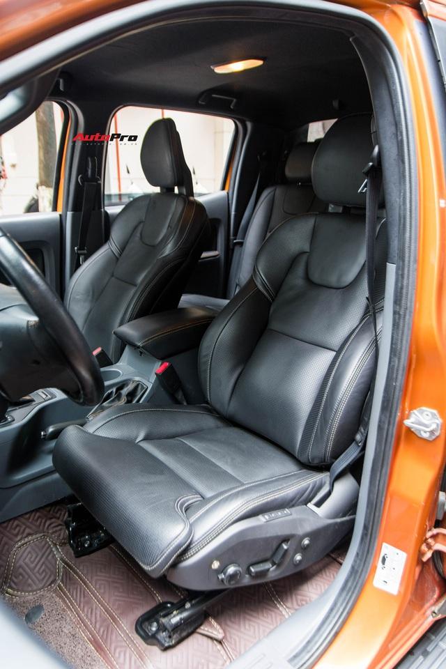 Trải nghiệm ghế Volvo XC90 trên Ford Ranger: Khi sự tiện nghi, thoải mái giá 70 triệu - Ảnh 2.
