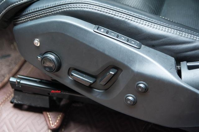 Trải nghiệm ghế Volvo XC90 trên Ford Ranger: Khi sự tiện nghi, thoải mái giá 70 triệu - Ảnh 4.