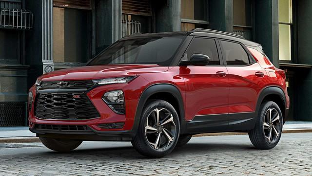 Xe mới cháy hàng nhanh nhất tại Mỹ: Đa phần là SUV, một cái tên đang bán chạy tại Việt Nam dù chưa có hàng - Ảnh 1.