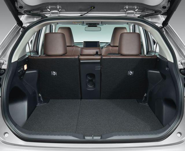 Toyota Yaris Cross đấu Hyundai Kona bằng giá từ 400 triệu đồng tại Nhật Bản - Ảnh 7.