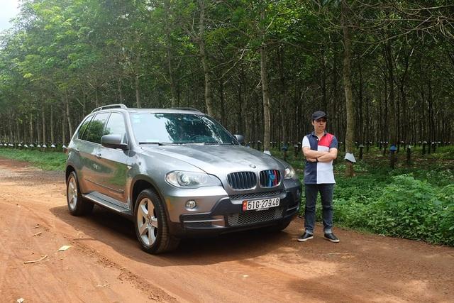 Người dùng đánh giá BMW X5 E70 sau 2 năm sử dụng: Bỏ gần 900 triệu tận hưởng tiện nghi của xe 4 tỷ - Ảnh 2.