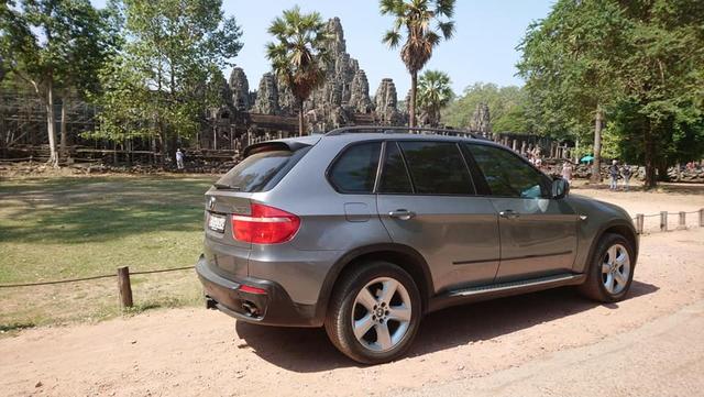 Người dùng đánh giá BMW X5 E70 sau 2 năm sử dụng: Bỏ gần 900 triệu tận hưởng tiện nghi của xe 4 tỷ - Ảnh 8.
