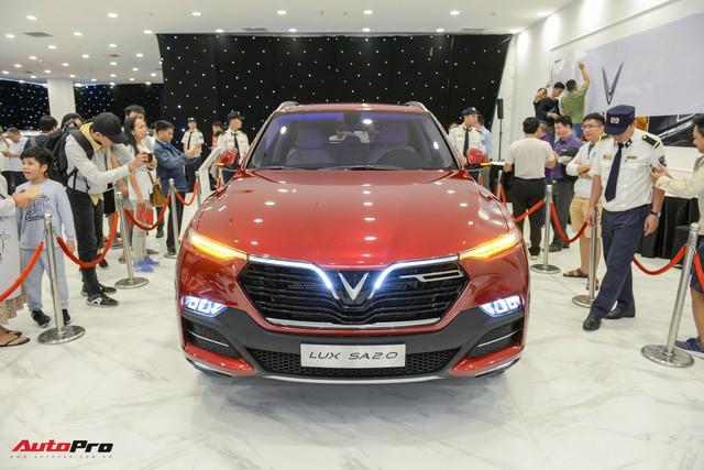 VinFast chắc chắn bán xe tại Úc nhưng ưu tiên Mỹ tiến và thống trị doanh số tại Việt Nam - Ảnh 5.