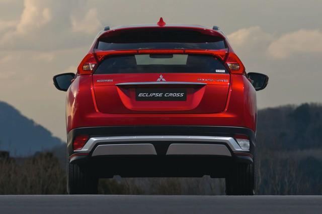 Bán chạy ở Việt Nam nhưng Mitsubishi Outlander lại đội sổ ở Mỹ: Mất tới gần 200 ngày mới bán được 1 xe - Ảnh 2.
