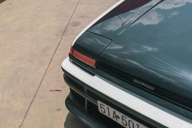 Bắt gặp hàng hiếm Toyota AE86: Chỉ có 2 chiếc tại Việt Nam, mẫu xe lừng danh được dân chơi Nhật ưa chuộng - Ảnh 5.