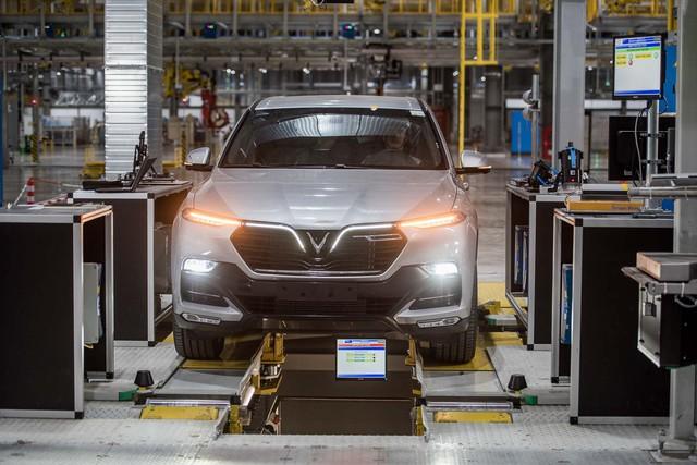 VinFast chắc chắn bán xe tại Úc nhưng ưu tiên Mỹ tiến và thống trị doanh số tại Việt Nam - Ảnh 1.
