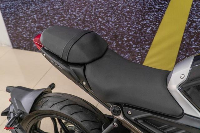 Chi tiết GPX MAD 300 giá 75 triệu đồng tại Việt Nam: Naked-bike Thái Lan cho người mới chơi - Ảnh 5.