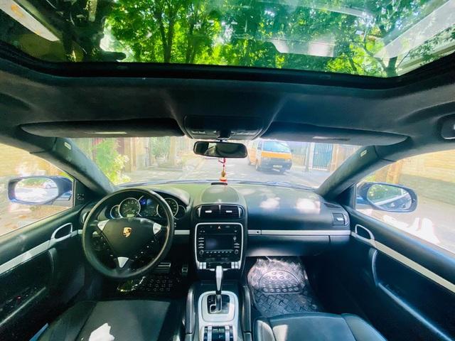 Qua thời đỉnh cao, Porsche Cayenne xuống giá hơn 700 triệu, rẻ ngang Toyota Corolla Cross bản tiêu chuẩn - Ảnh 3.