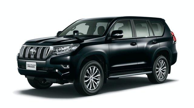 Toyota ra mắt Land Cruiser Prado 2020: Gia tăng sức mạnh, nhưng có một chi tiết khiến nhiều người Việt tiếc nuối - Ảnh 1.