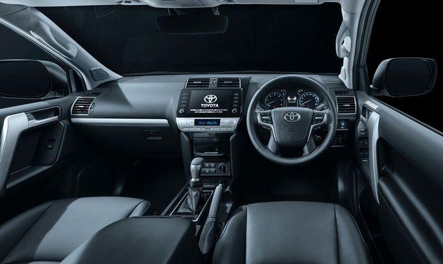 Toyota ra mắt Land Cruiser Prado 2020: Gia tăng sức mạnh, nhưng có một chi tiết khiến nhiều người Việt tiếc nuối - Ảnh 3.