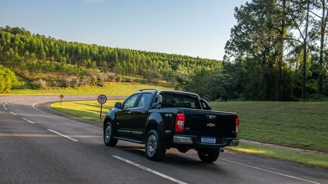 Chevrolet Colorado 2021 trình làng: Đổi thiết kế đầu xe, gây áp lực cho Ford Ranger và Mitsubishi Triton - Ảnh 5.