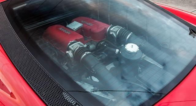 Siêu xe Ferrari 360 Modena phiên bản limo cực độc tìm chủ mới - Ảnh 4.