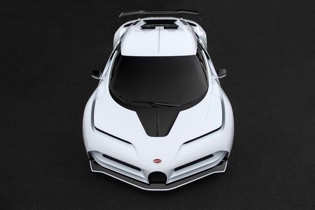 Siêu xe Bugatti Centodieci trị giá 256 tỷ đồng của Ronaldo có gì đặc biệt? - Ảnh 11.